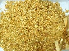 求购黄金,镀金废料,金渣,金水