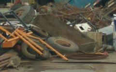 求购废钢毛料:废钢,废旧金属,钢渣,矿粉。