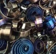 采购优质铁屑钢屑刨花