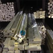 南铜现货供应CW511L黄铜圆棒2.0-50mm黄铜六角棒厂家欧盟标准低价