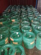 厂家现货销售H62/H65国标环保黄铜插头扁线