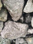 钢厂护炉用的高钒钛铁矿石,铁46到48