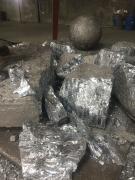 江西昊泰大量生产金属铬