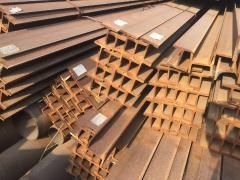 供应:200吨槽钢