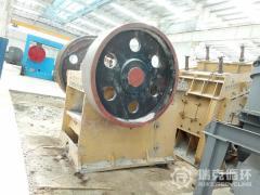 出售:黎明重工PE600x900颚式破碎机