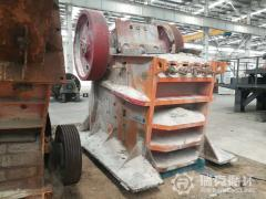 出售:大华ASJ-E4230颚式破碎机