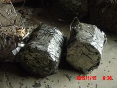 长期供应废钢压块