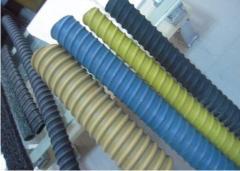 南宁厂家销售塑料波纹管hdpe双壁波纹管双壁