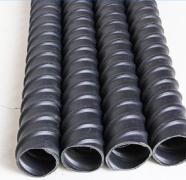 专业生产厂家直销单臂波纹管PVC波纹管