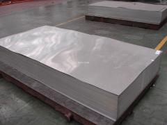 1070环保铝板 镜面铝板 可零切