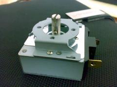 定时器生产厂家供应DKJ系列定时器开关,机械定时器