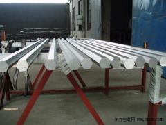 供应现货4A04、4A11铝合金棒材板管材 规格齐全