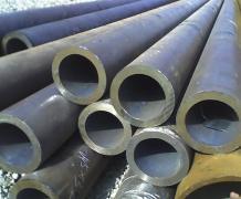 济南无缝钢管厂家