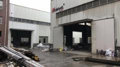 采购:铝合金白料、喷涂料、断桥、铝线