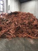 长期求购:废铜铝