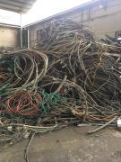 供应:长期大量供应各类废铜,废铝等废金属