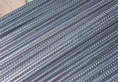 长期大量供应优质螺纹钢,量大价更优