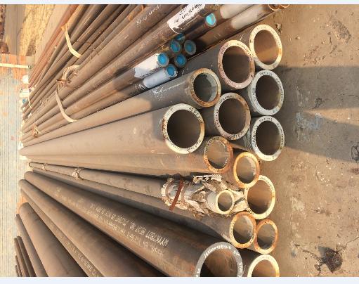 天津出售24吨合金管