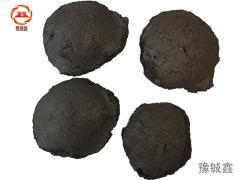 安阳豫铖鑫铁合金专业生产硅球,货源稳定