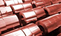 C1100环保紫铜带 超薄紫铜带 国标紫铜带