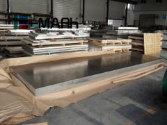 超平5083船用铝板 5083抗腐蚀铝板