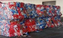 哈尔滨长期出售废纸板