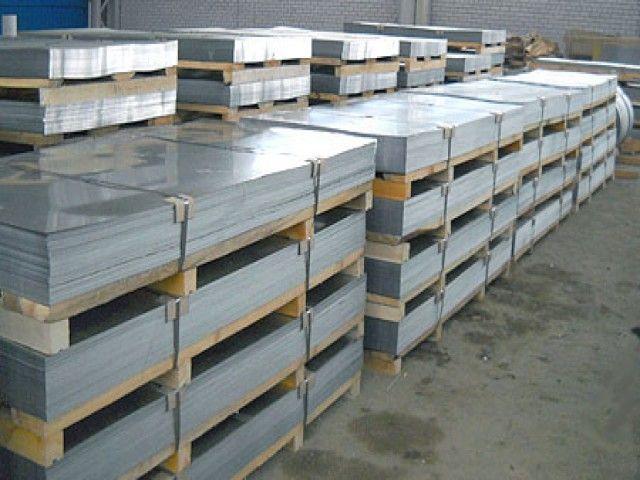 鞍鋼冷軋盒板ST12