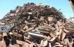 求合作:具有废钢进口额度的公司(万吨/月)
