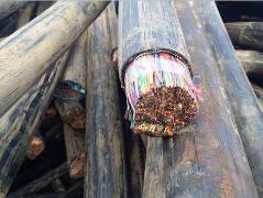 蒲县大量回收废电缆电线-废铝回收