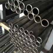 TA1/TA2排气改装钛管出口标准钛合金管 薄壁钛管排气...
