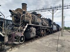 供应:火车头 火车车厢