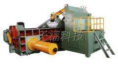 天福科技400吨打包机