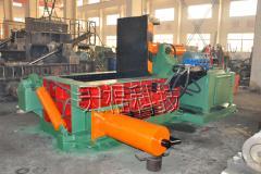 天福科技1000吨打包机