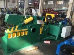 天福科技630吨鳄鱼剪