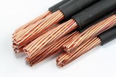 求购电缆线,废旧低压,高压电缆线长期回收