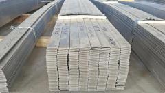 304l不锈钢拉丝扁钢冷轧钢条不锈钢压条定制价格扁钢价格小扁钢条