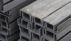 无锡亮鑫 太钢304不锈钢槽钢规格齐全、价格优惠。