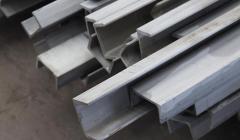 316L不锈钢槽钢规格齐全 可批发亦可零售