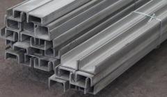 太钢不锈 10#12#国标不锈钢槽钢 货源充足 质量保证价格优惠