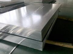 6061-T4铝板报价