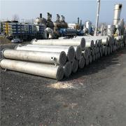 供应:二手冷凝器 10平方-300平方列管式冷凝器,换热器