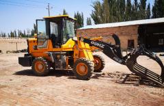 供应:小铲车 120吨地磅 小龙门剪处理