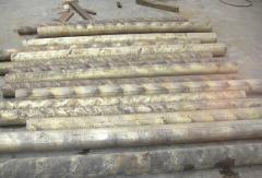 HAl60-1-1铝黄铜棒