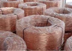 出售进口国标成品铜线2.6MM
