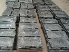出售进口镀白磷铜边料(非镀IC)