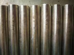 出售镍基高温合金718,1吨,可利用棒材