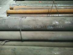 供应合金管12Cr5MoI石油裂化管9948
