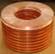 供应T2镀锡铜排电导率