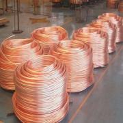 供应t3铜管导热铜管