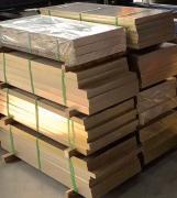 厂家供应H65黄铜板H62黄铜板冲压黄铜板